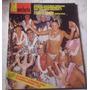 Revista Manchete Nº 1246 - Mar/1976 - Especial Carnaval