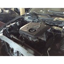 Motor Parcial Triton Dakar 3.2 Diesel 2012 - Com Nota Fiscal