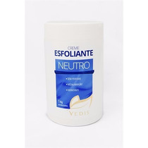 Creme Esfoliante Neutro 1 Kg Vedis