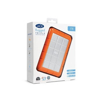 Hd Externo Lacie 1tb Rugged Triple Usb 3.0 Firewire 301984