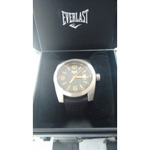 Relogio Everlast Original
