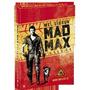 Coleção Mad Max 3 Dvds Em Gibson Decada De 80