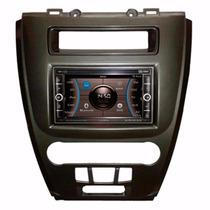 Kit Multimídia Caska Ford Fusion 2010 2012 Ca1624 Iwin Plus