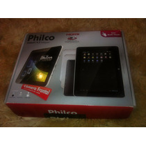 Tablet Philco 9.7 Wifi Camera And4.0 - Novo Na Caixa
