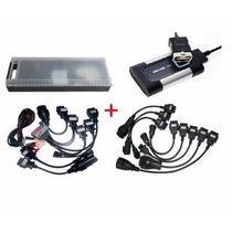 Scanner Aparelho Diagnostico Automotivo Autocom Pc Bluetooth