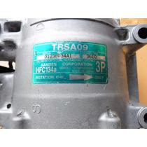 Compressor Ar Condicionado Honda Fit 2003/2008