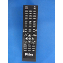 Controle Remoto Mini System Philco Ph400 Ph650 Ph800 Ph1100