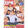 Revista Quem 674 De 2013 - Marcello Antony