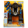 Sher-price Imaginext Dc Super Friends Rc Transforming Bat Bo