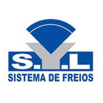 Pastilha De Freio Dianteira Fiat Doblo 1.3/1.6/1.8 02-em Dia