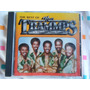 Cd This Is Where The Happy People Go:the Best Of The Trammps