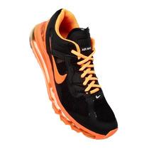 Tênis Masculino Nike Air Max 360 2013 Promoção