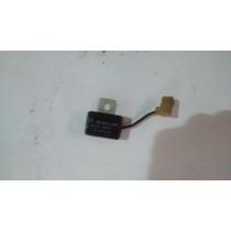 Diodo Capacitor Alternador Bosch 9 121 080 621 Cod Orig Gm
