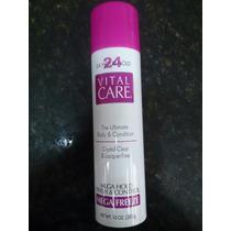Spray Fixador Vital Care 24h