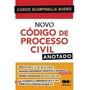 Novo Código Processo Civil -anotado 2015.scarpinella