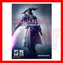 Final Fantasy Xiv A Realm Reborn - Jogo Pc Original - Ff14