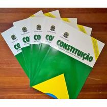 Constituição Federal Biênio 2015-2016 90ª Emenda Concursos