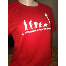 Camisetas Evangélicas 24,90 Em Uberlândia - Enviamos Pac