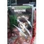 Dvd Wolverine A História Animada 2 Discos