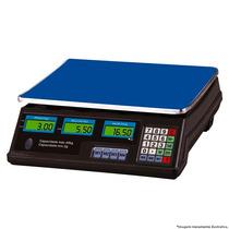 Balança Eletrônica Digital  Bivolt 40kg Envio Imediato