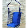 Cadeira Artesanal Para Varanda Rede - Pronta Entrega<br><strong class='ch-price reputation-tooltip-price'>R$ 119<sup>00</sup></strong>