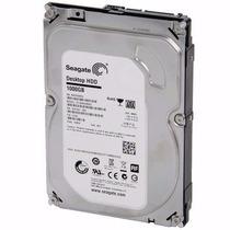 Hd 1tera Seagate Desktop Hdd Interno 1000gb Sata 3