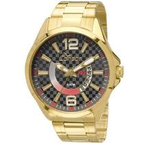 Relógio Condor Masculino Co2115vh/4c
