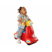 Moto Ss Scooter Cgt14 - Fisher Price