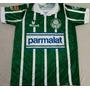 Camisa Palmeiras Parmalat Rhumel Retro 1993