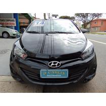 Hyundai Hb20 Comfort 1.0 2013/2014 Flex 4p Mec.