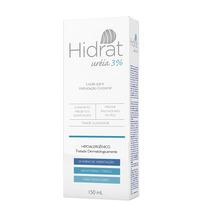 Hidratante Infantil À Base De Ureia 3% Hidrat