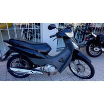 Honda Biz 125 Es 2007 R$ 3.700 Ou 12x R$ 380,00 No Cartão