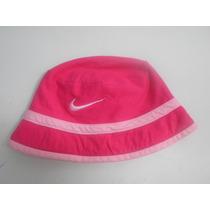 Chapeu Nike Dupla Face Infantil Original