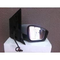 Espelho Retrovisor Eletrico C/pisca Fox/space Fox 2011/2015