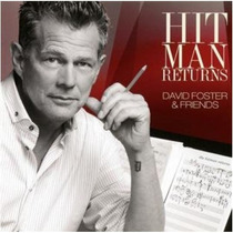 Cd + Dvd David Foster E Friends - Returns (975217)