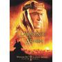 Dvd Filme Lawrence Da Arábia (1962) Dublado