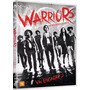 Warriors - Selvagens Da Noite Dvd Walter Hill Decada 80
