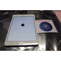 Apple Ipad Mini 16gb Wifi Tela Retina Modelo A1432