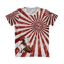 Camisa Carnaval - São Jorge - Salgueiro