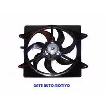 Ventoinha G5 G6 Gol / Voyage / Savero / Fox / Polo S/ar