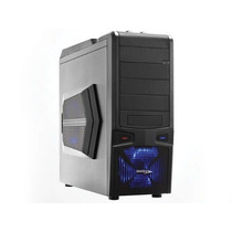 Gabinete Desktop Gamer Sentey Gs-6060 Ghost Plus Preto