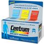 Centrum Select Homem 60 Comp