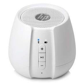 Speaker Hp Mobile S6500 Bluetooth - Branco