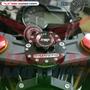 Amortecedor Direção Kawasaki Zx6 636 2013 2014 2015 2016