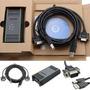 Siemens S7-200/300/400 Plc Dp/ppi/mpi/profibus Win7 64 Bits