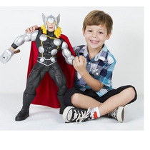 Thor Premium Boneco Marvel Gigantes 61 Cm Mimo