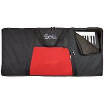 Capa / Bag Solf Case Para Teclado 5/8 Linha Start