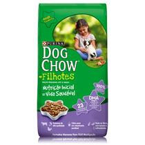 Ração Purina Dog Chow Fihotes Raças Pequenas Nestlé 15kg