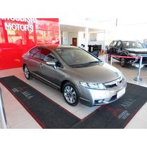 Honda Civic Lxl Se 1.8 16v Flex