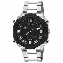 Relógio Technos Anadigi 30271c/1p Oferta Garantia E Nf